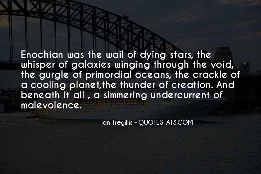 Quotes About Dying Stars #367530