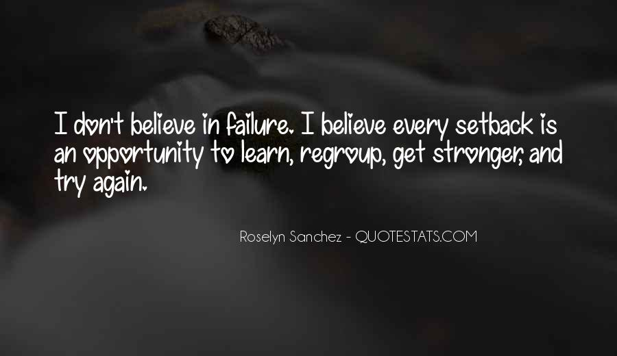 Quotes About Opportunity To Learn #408816