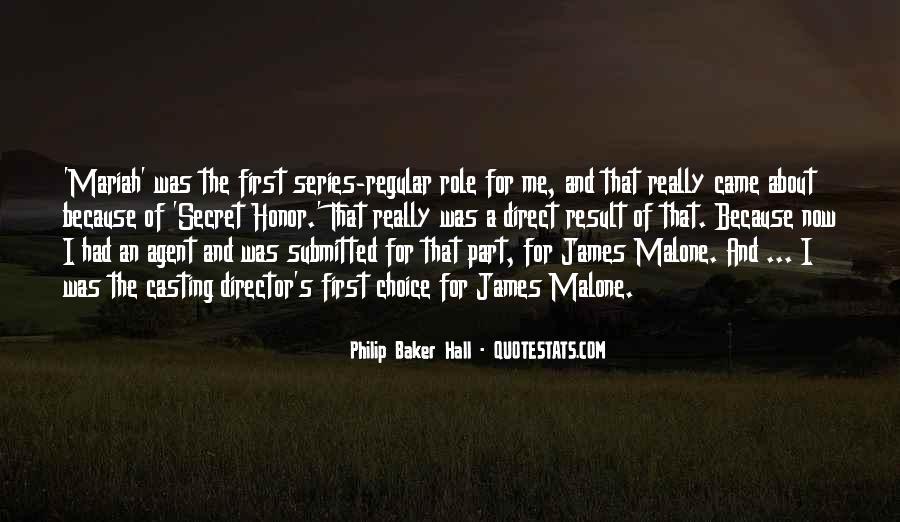 Quotes About Secret Agent #1365499
