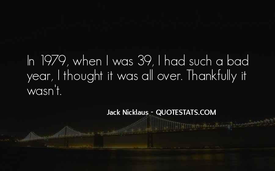 Quotes About Nakasanayan #703990