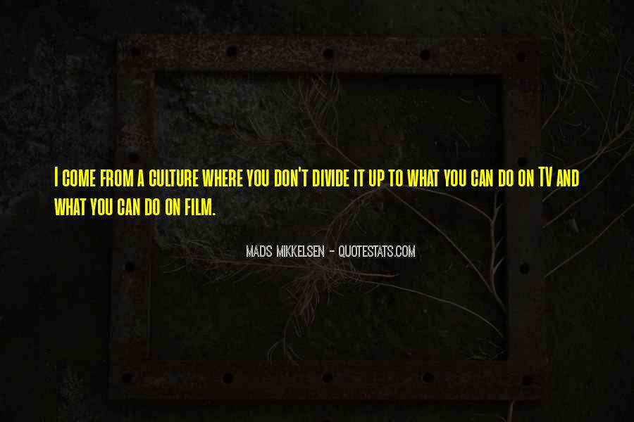 Quotes About What You Can Do #11751