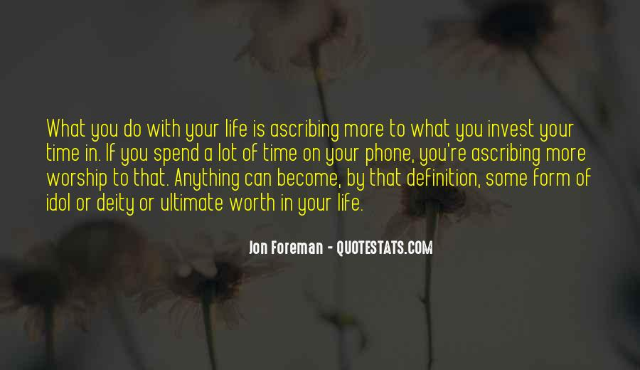 Quotes About What You Can Do #14855