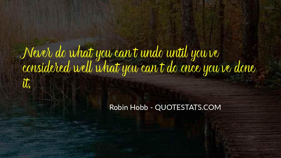 Quotes About What You Can Do #15431