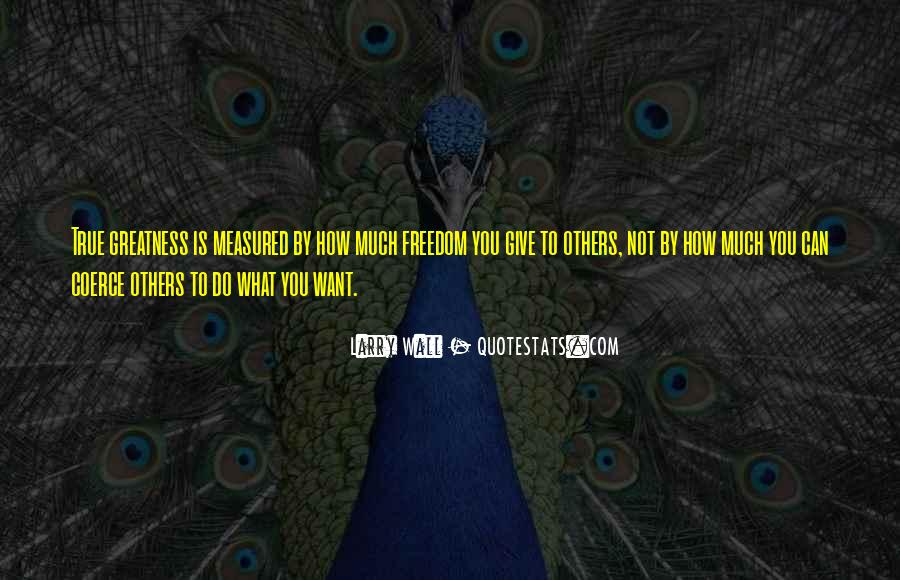 Quotes About What You Can Do #17197