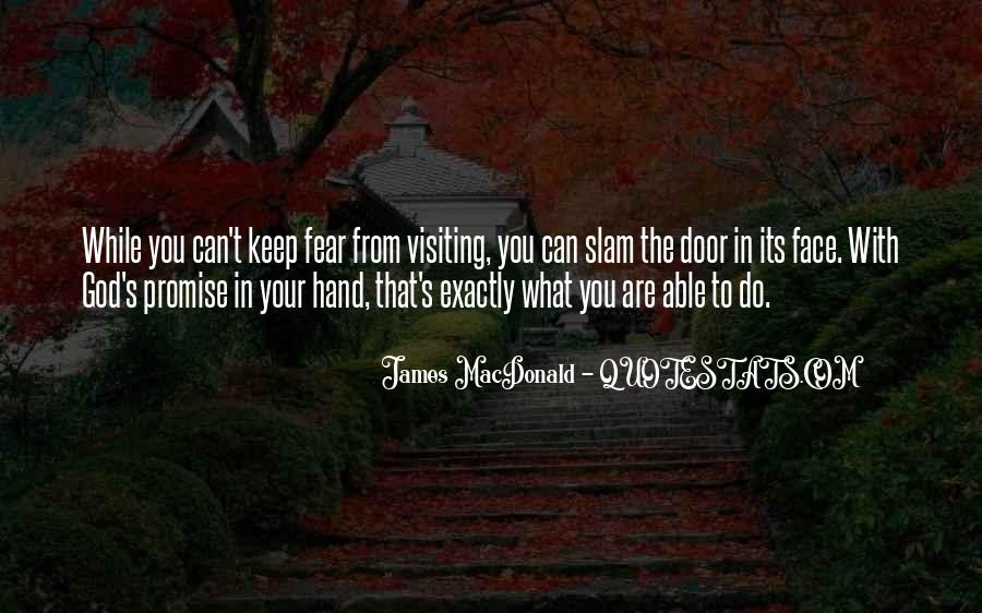 Quotes About What You Can Do #23844