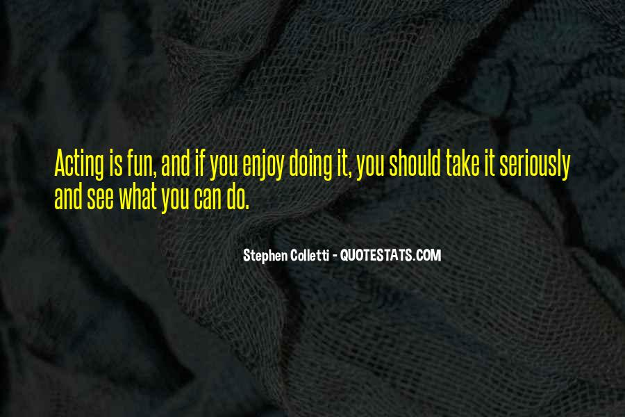 Quotes About What You Can Do #33383