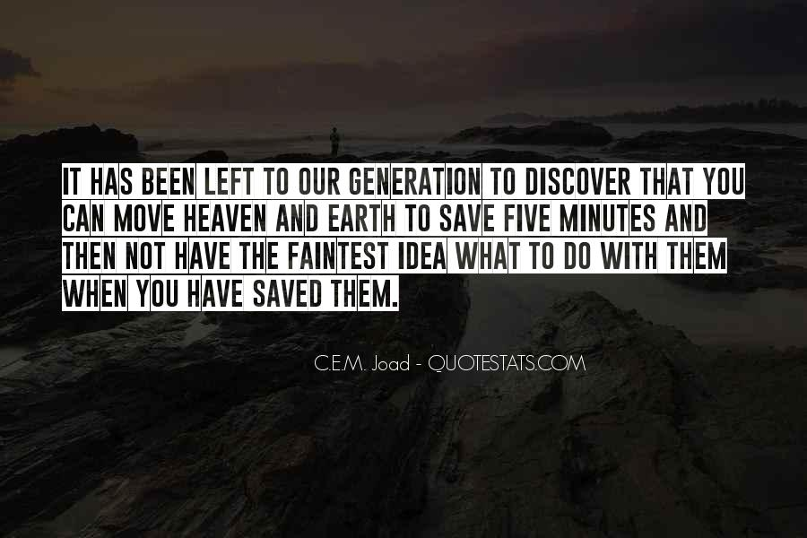 Quotes About What You Can Do #9652