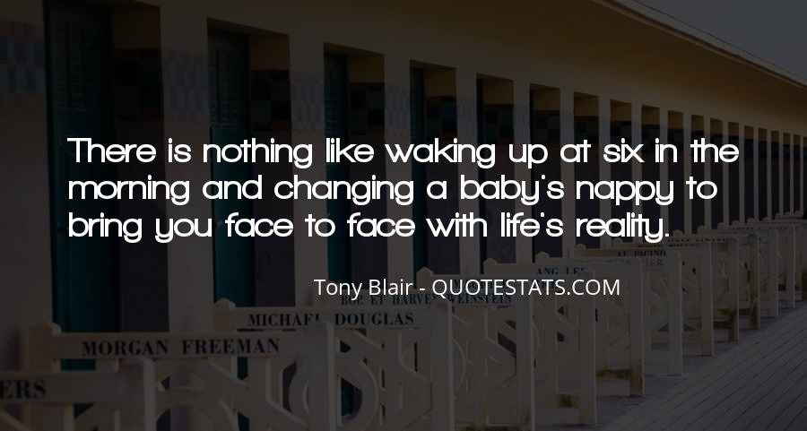 Quotes About Changing The Life #192337