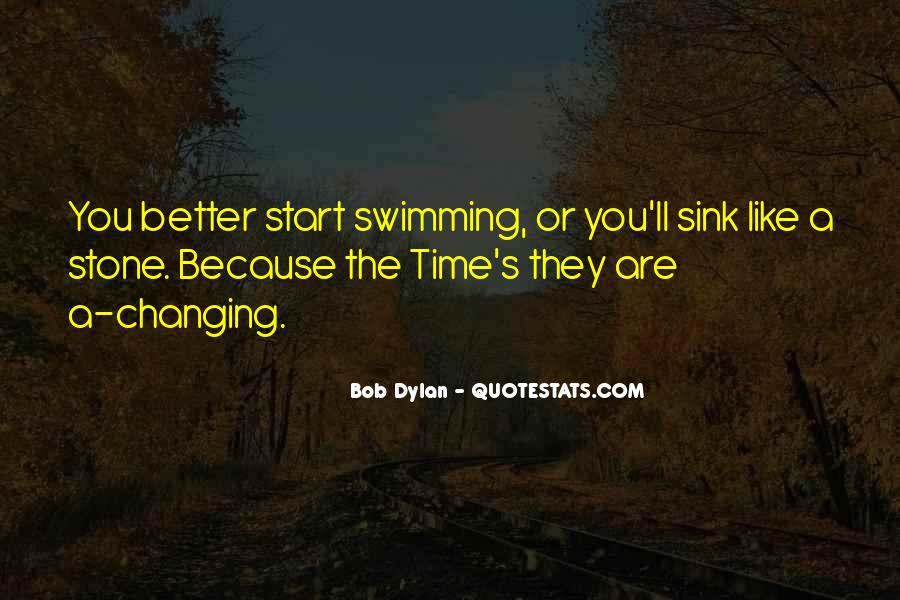 Quotes About Changing The Life #60130
