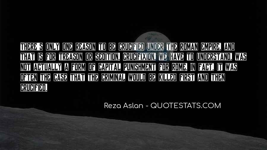 Quotes About Criminal Punishment #210009