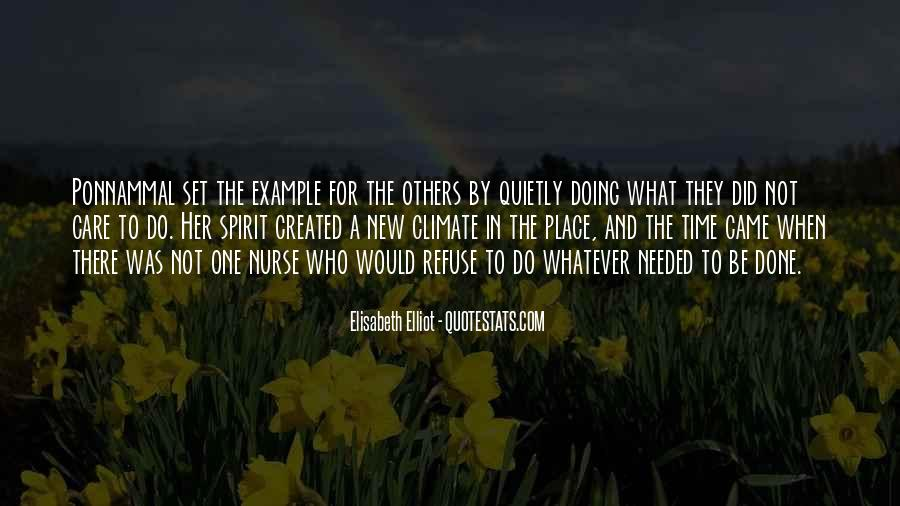 Quotes About Blessings To Others #1209190