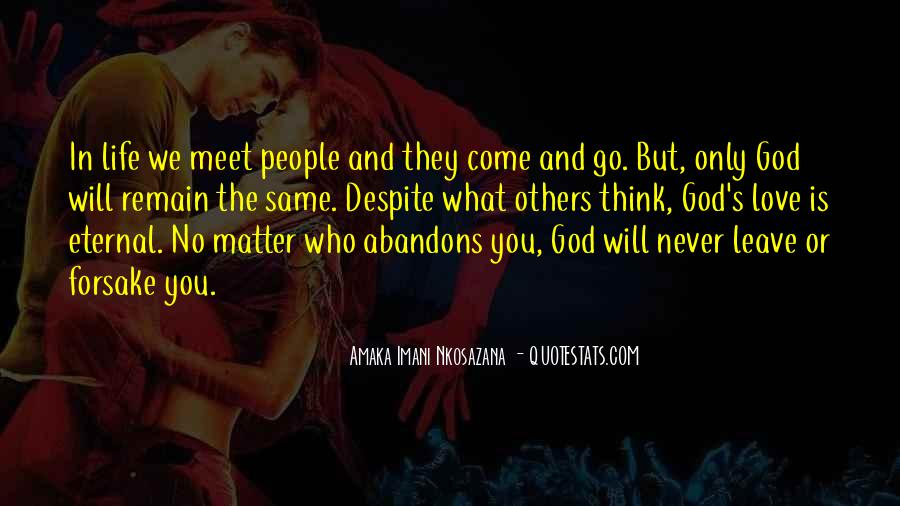 Quotes About Blessings To Others #204927