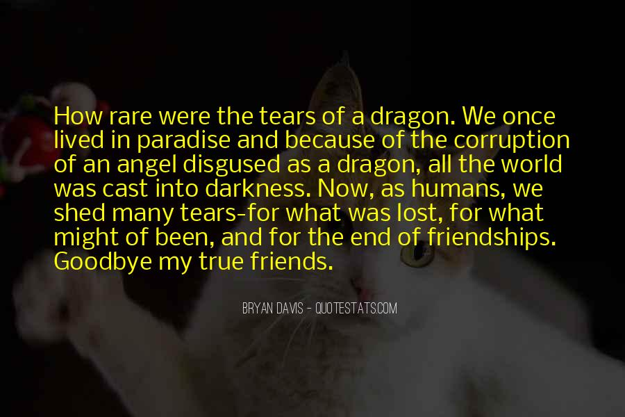 Quotes About Lost Best Friendships #716981