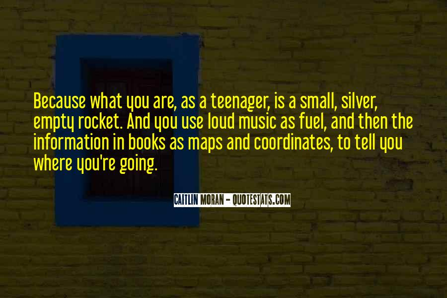 Quotes About Coordinates #1307778