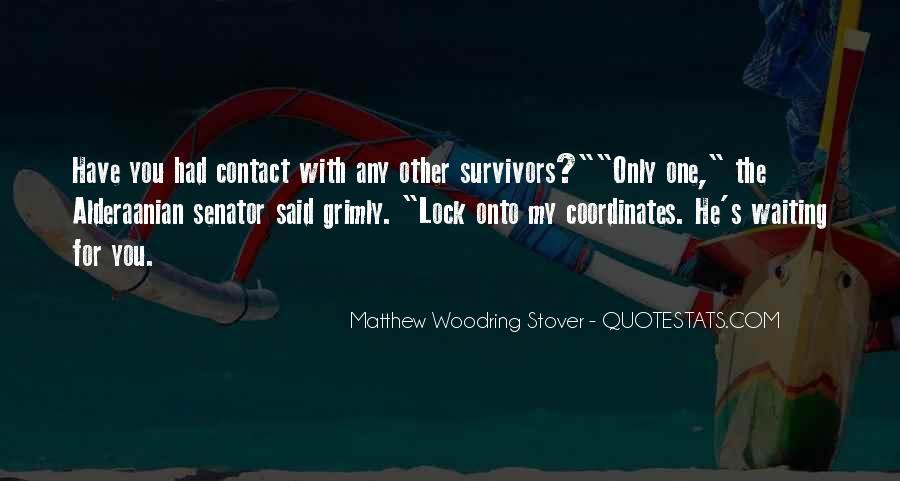 Quotes About Coordinates #1864961
