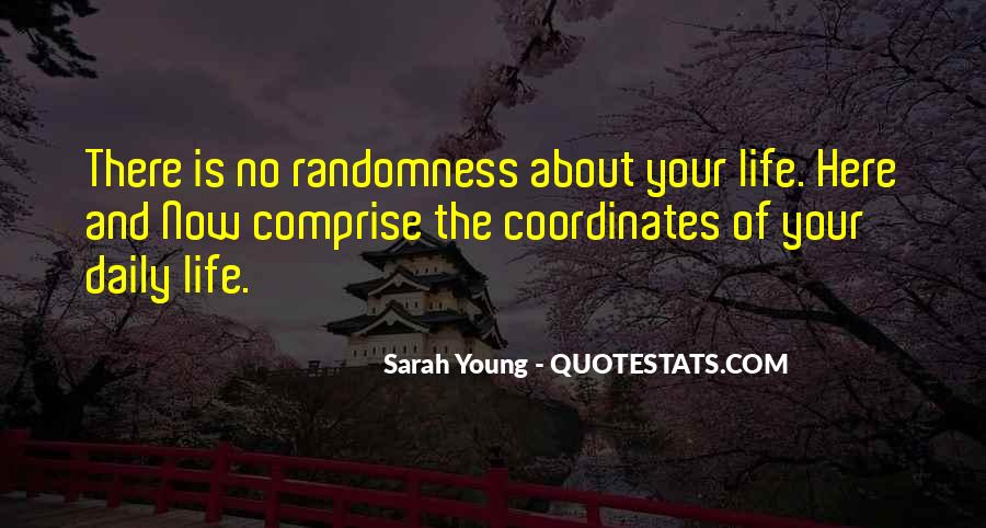 Quotes About Coordinates #920048