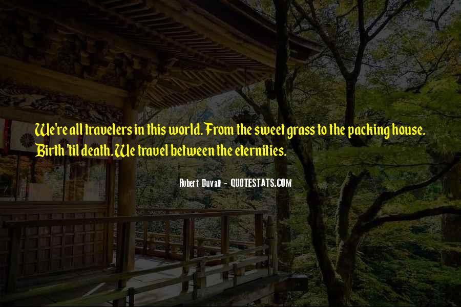 Quotes About Packing For Travel #1812962
