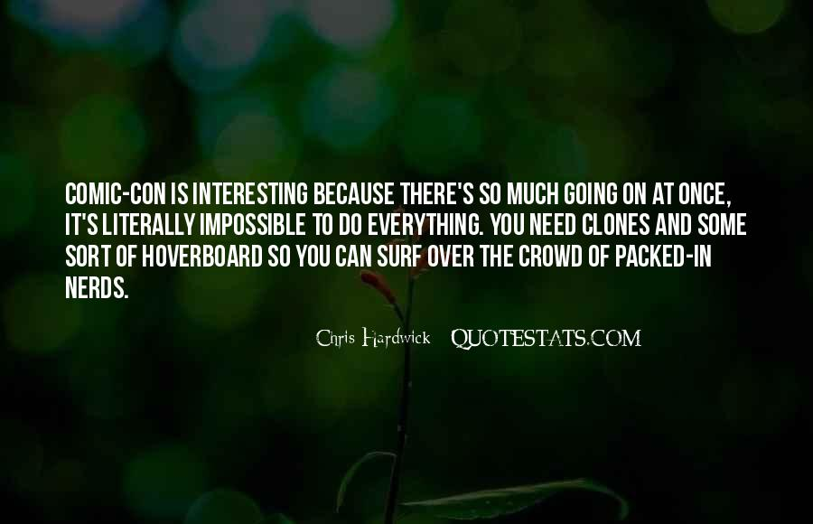 Quotes About Packed #369