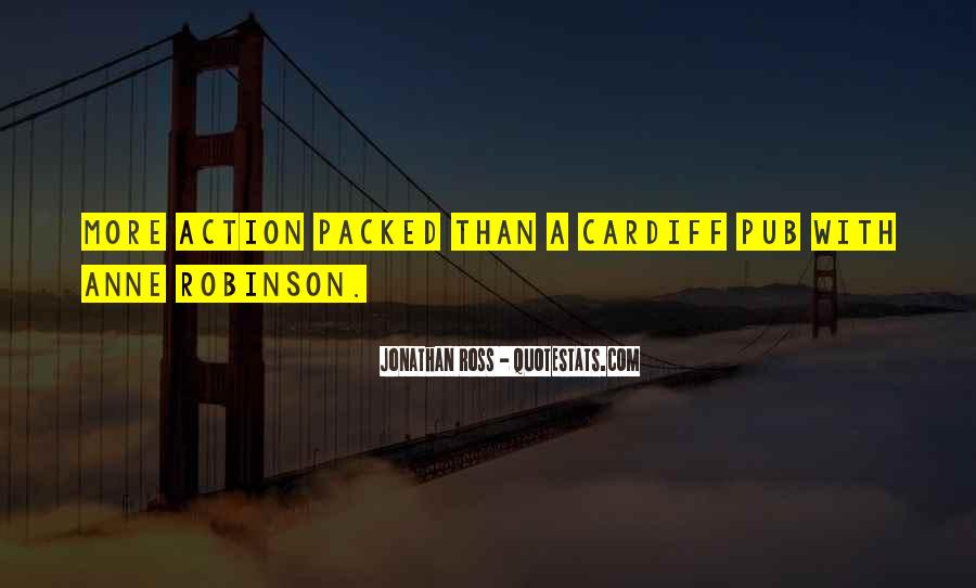 Quotes About Packed #436474