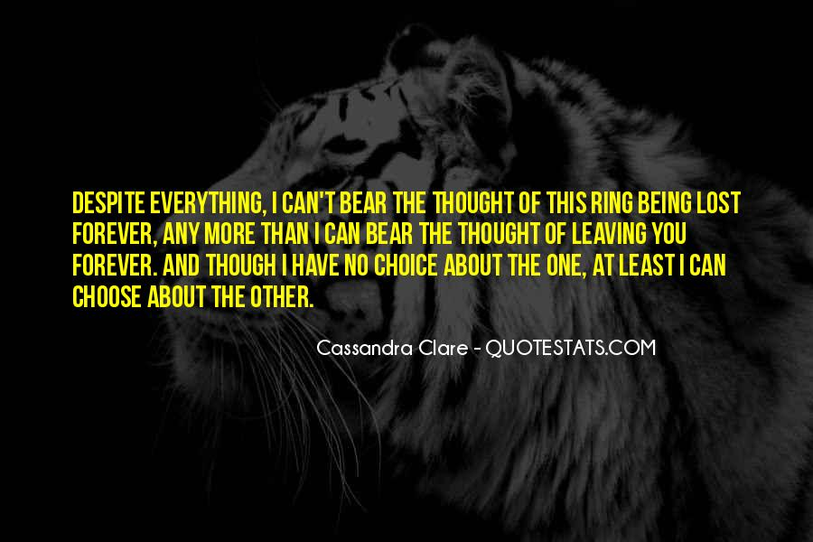 Quotes About Being Lost In Yourself #78153