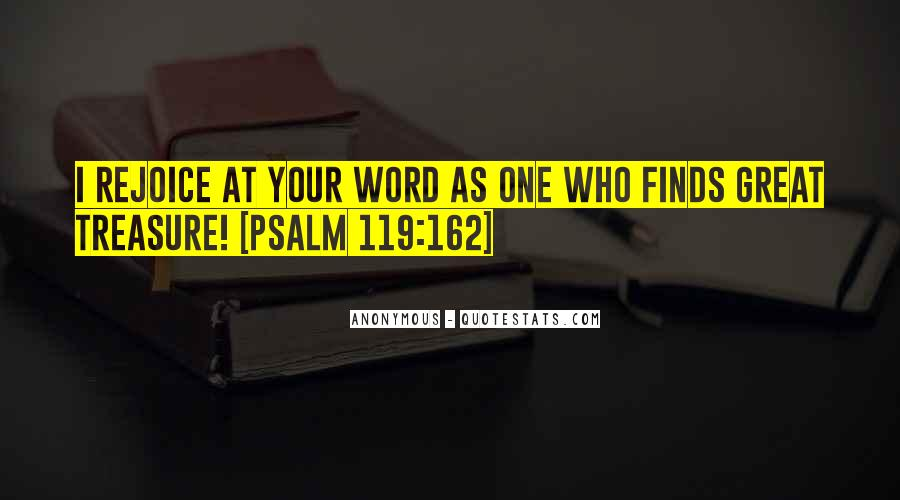 Quotes About Psalm 139 #138040