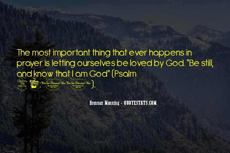 Quotes About Psalm 139 #183428