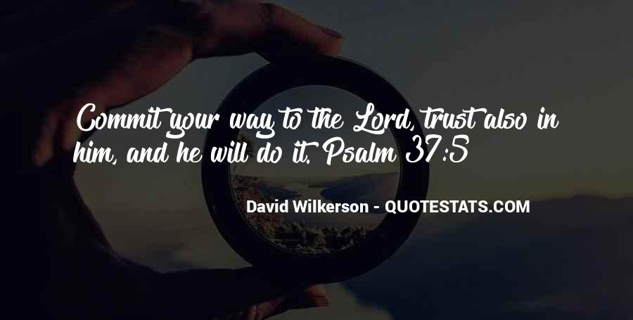Quotes About Psalm 139 #256917