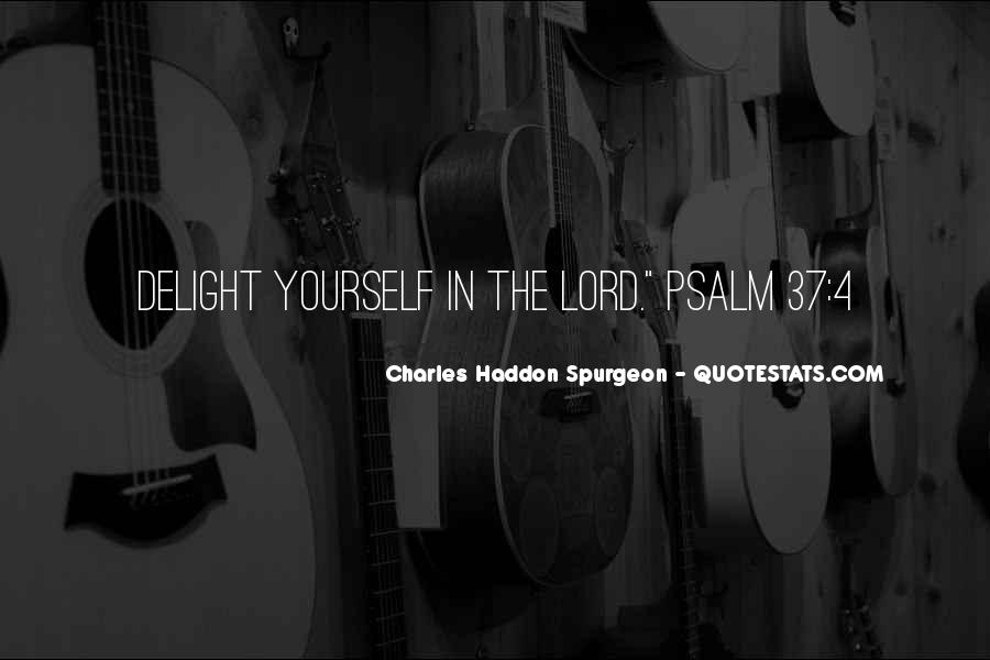 Quotes About Psalm 139 #277345