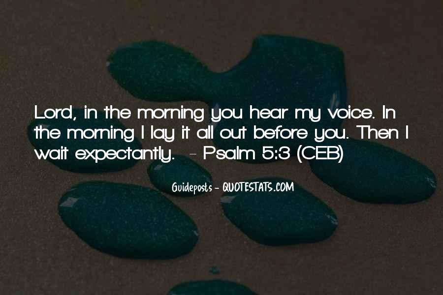 Quotes About Psalm 139 #34473