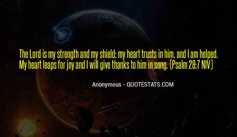 Quotes About Psalm 139 #367350