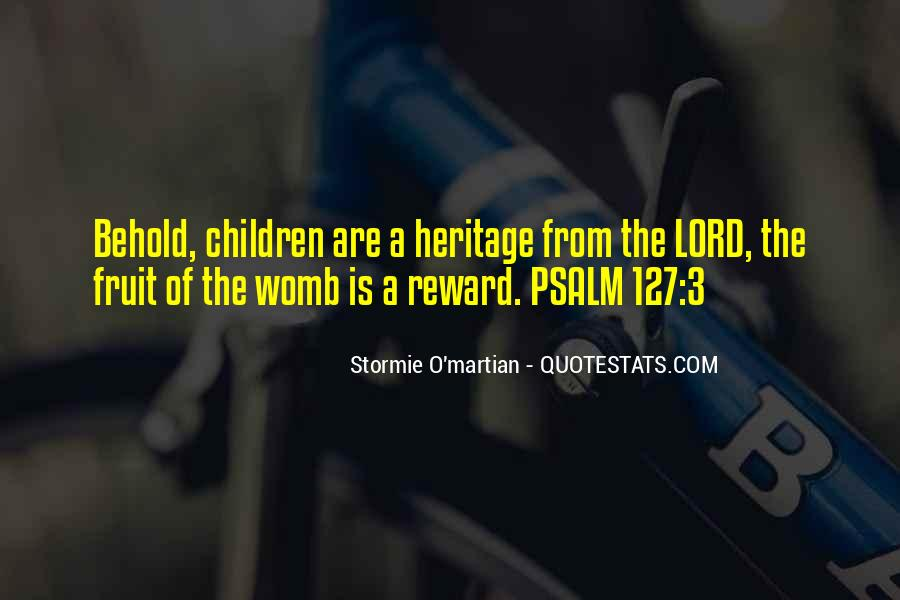 Quotes About Psalm 139 #393286