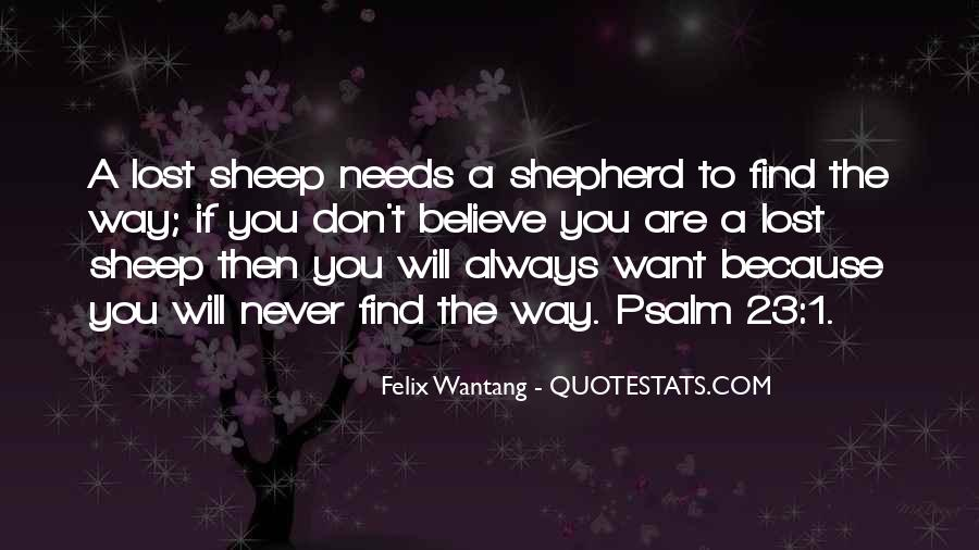 Quotes About Psalm 139 #416293
