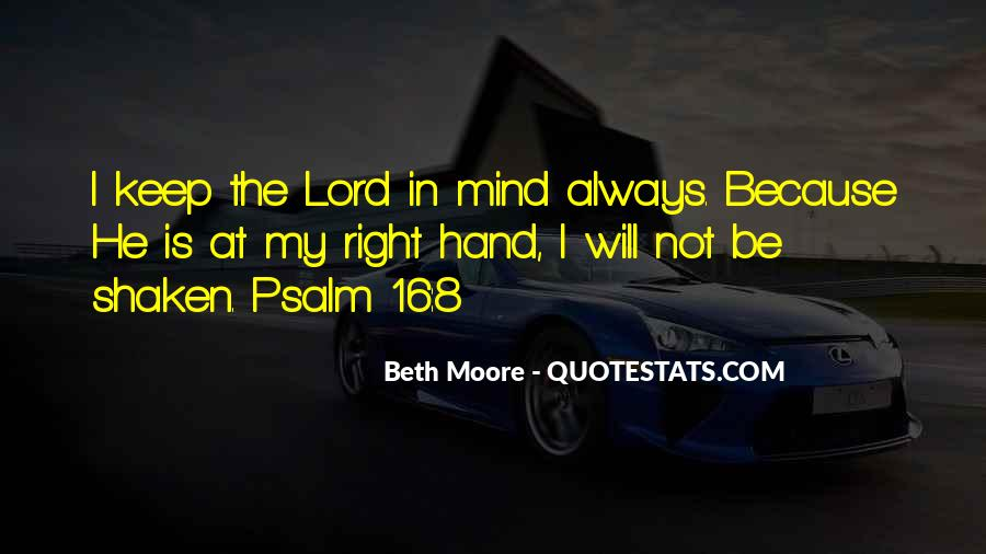 Quotes About Psalm 139 #418958