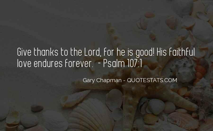 Quotes About Psalm 139 #425885