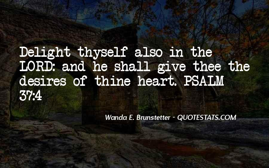 Quotes About Psalm 139 #434135