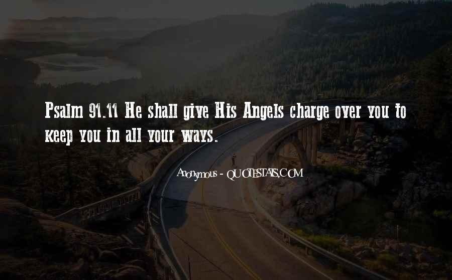 Quotes About Psalm 139 #438957
