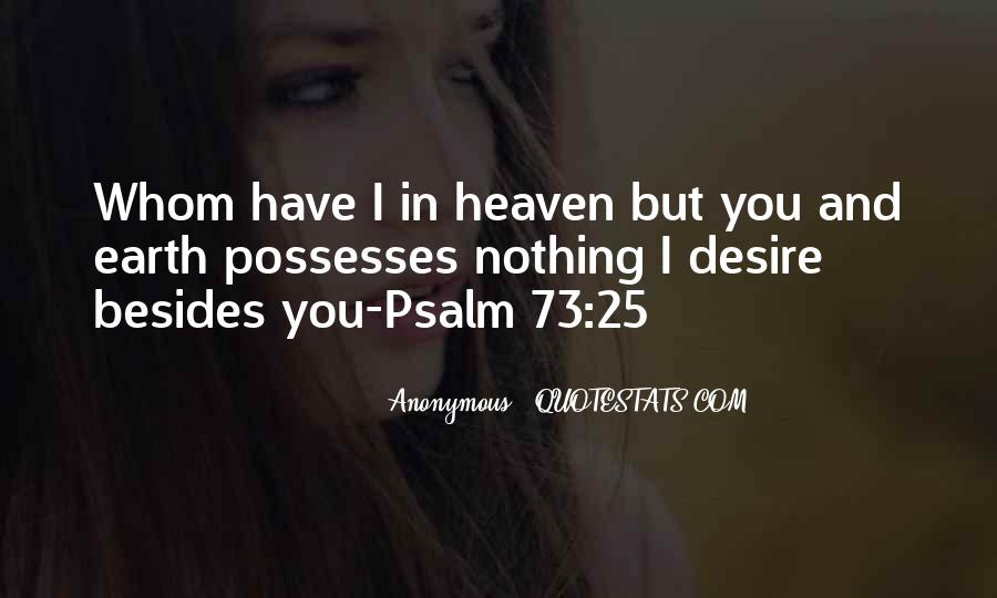 Quotes About Psalm 139 #49611
