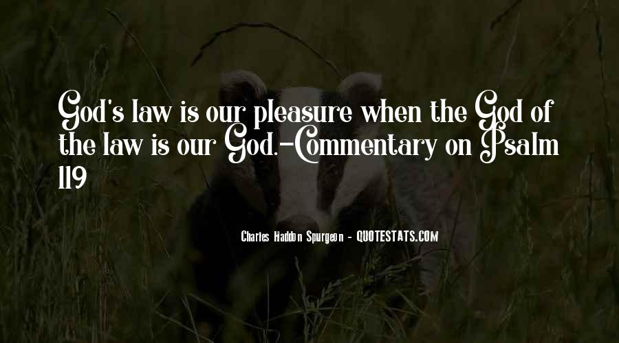 Quotes About Psalm 139 #556595