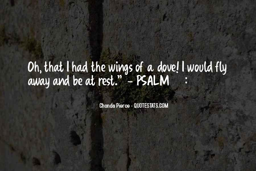 Quotes About Psalm 139 #593985