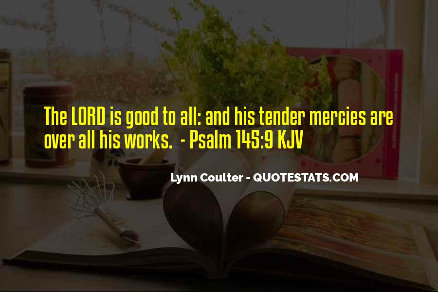 Quotes About Psalm 139 #603200