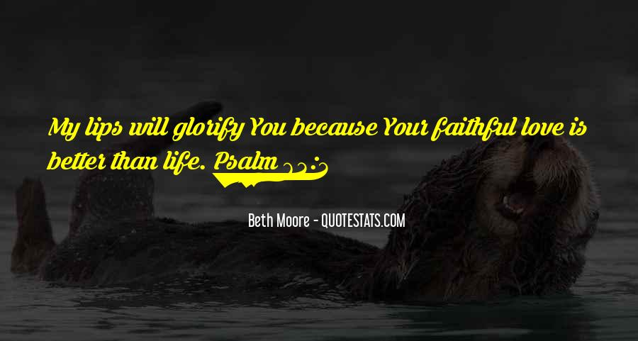 Quotes About Psalm 139 #657208