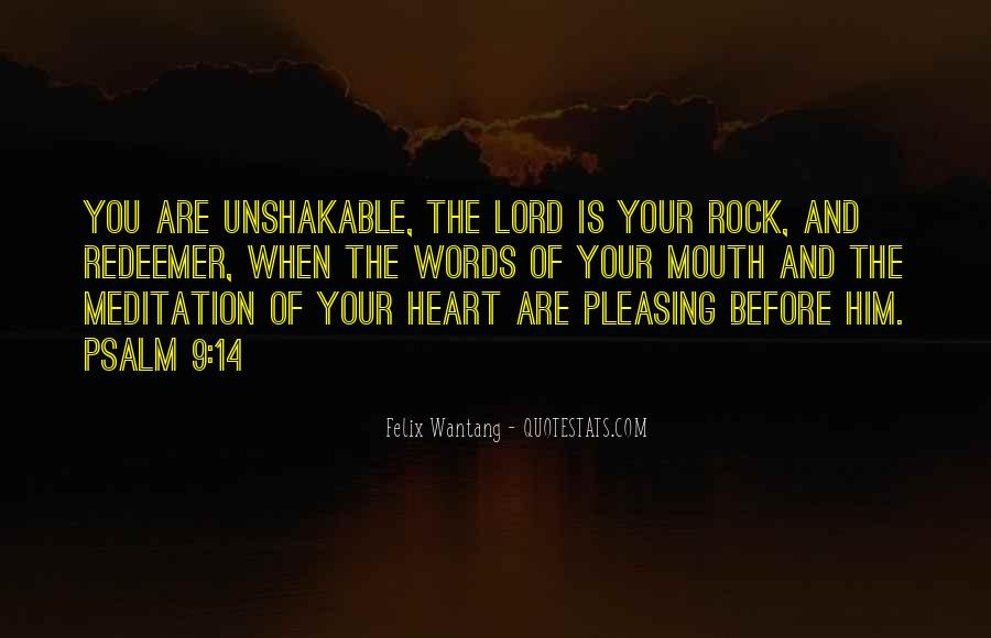 Quotes About Psalm 139 #683998