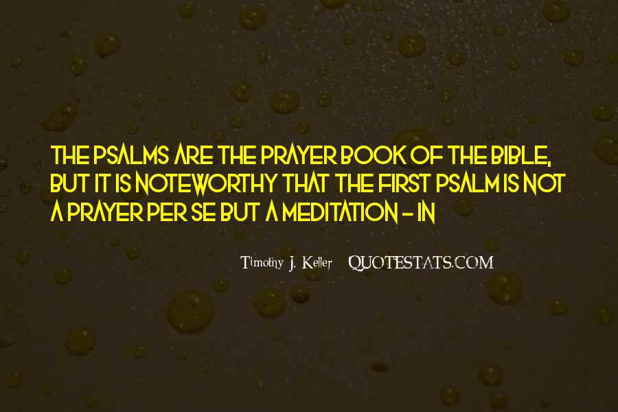 Quotes About Psalm 139 #685568