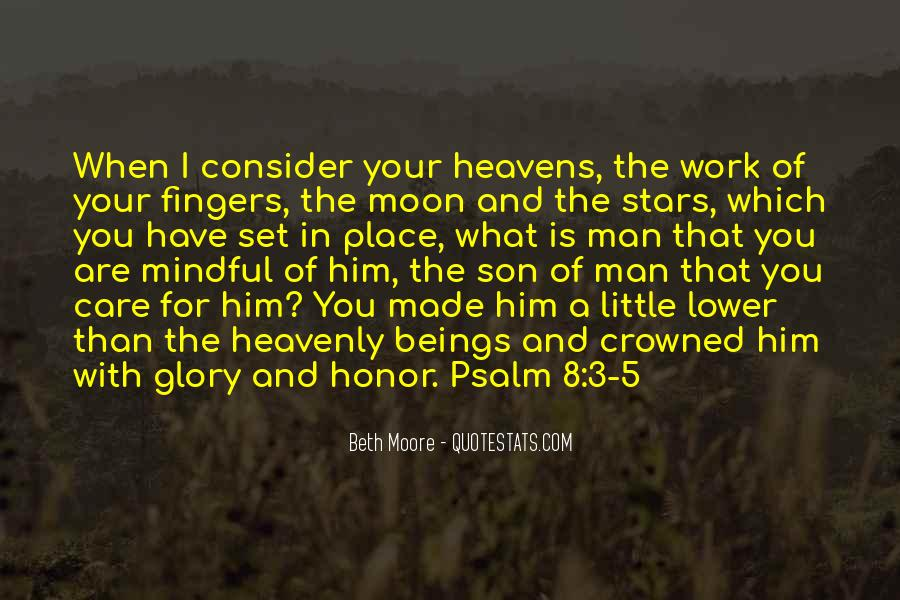 Quotes About Psalm 139 #744066