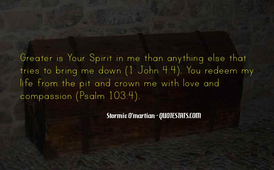 Quotes About Psalm 139 #756016