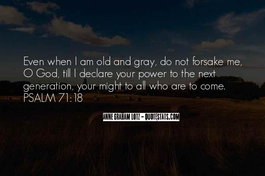 Quotes About Psalm 139 #756157