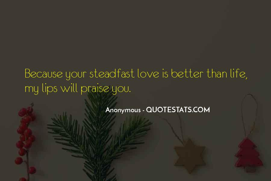 Quotes About Psalm 139 #877354