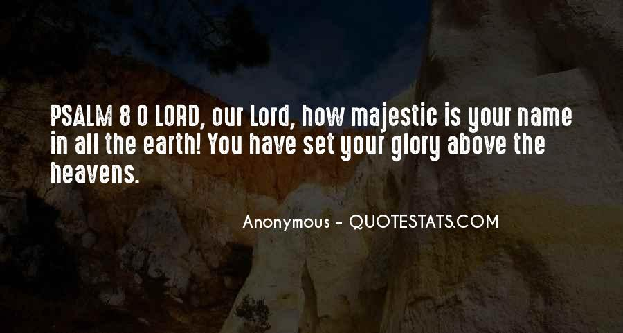 Quotes About Psalm 139 #909835