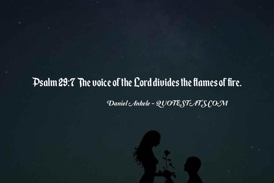 Quotes About Psalm 139 #92919