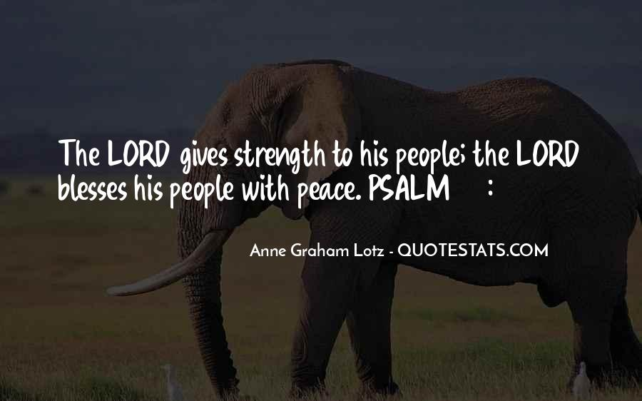 Quotes About Psalm 139 #939939